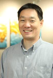 Dr. Peter Wu