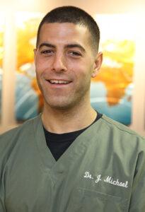 Dr. Jonathan Michael