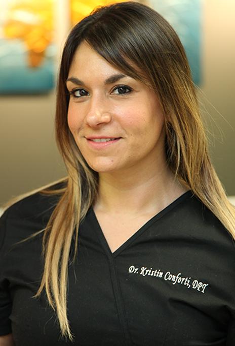 Dr. Kristin Conforti