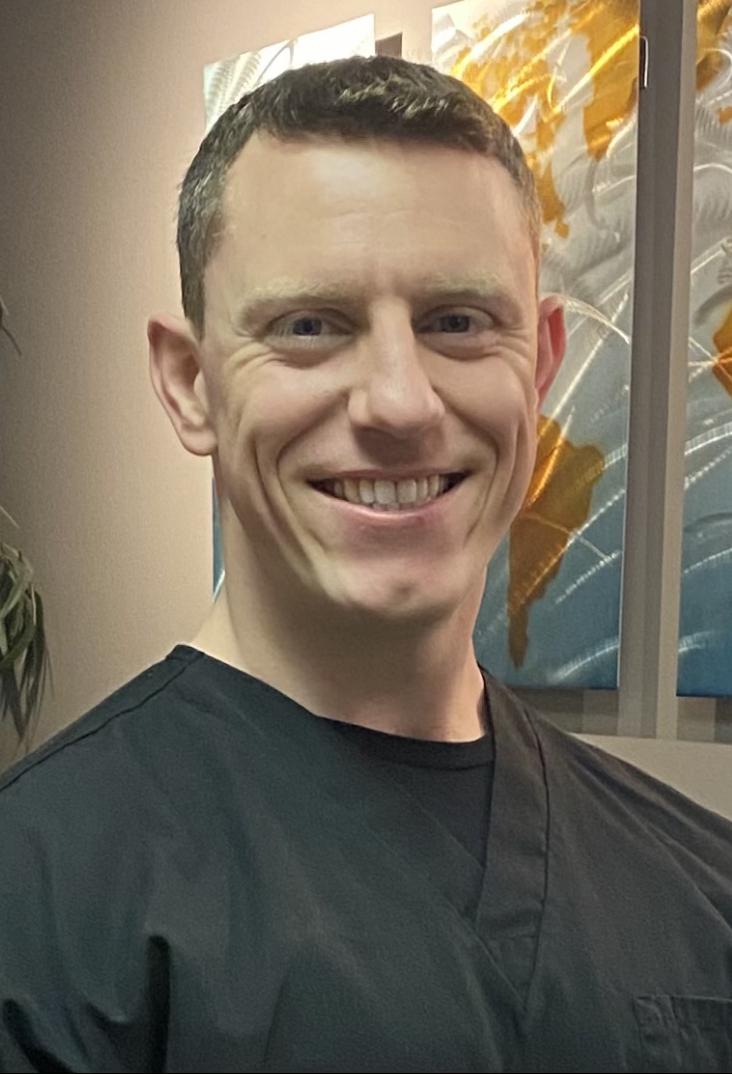 Dr. Patrick Violanti